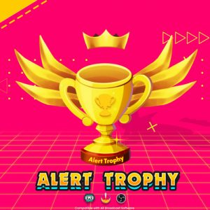 animated alert,preview1,trophy,overlaytemplate.com