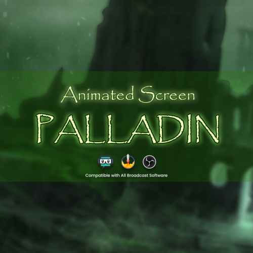 animated screen,preview1,palladin,overlaytemplate.com