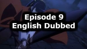 Overlord Season 1 Episode 9 English Dubbed Watch Online