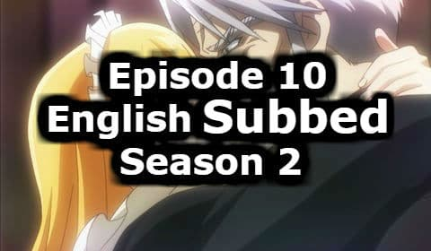 Overlord Season 2 Episode 10 English Subbed Watch Online