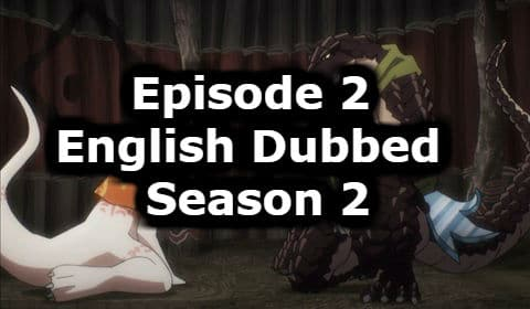 Overlord Season 2 Episode 2 English Dubbed Watch Online