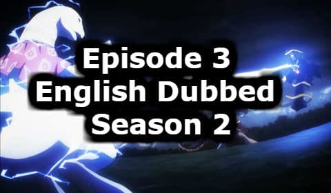 Overlord Season 2 Episode 3 English Dubbed Watch Online