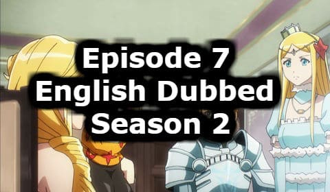 Overlord Season 2 Episode 7 English Dubbed Watch Online