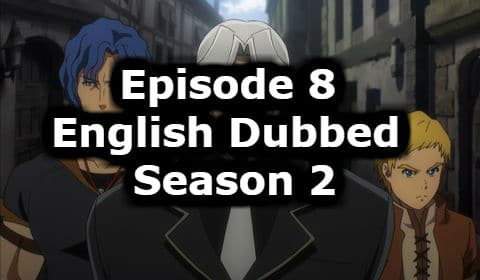 Overlord Season 2 Episode 8 English Dubbed Watch Online