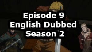 Overlord Season 2 Episode 9 English Dubbed Watch Online