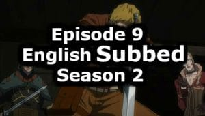 Overlord Season 2 Episode 9 English Subbed Watch Online