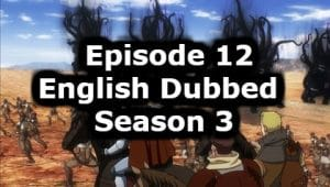 Overlord Season 3 Episode 12 English Dubbed Watch Online
