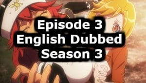 Overlord Season 3 Episode 11 English Dubbed Watch Online