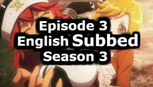 Overlord Season 3 Episode 3 English Subbed Watch Online