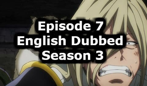 Overlord Season 3 Episode 7 English Dubbed Watch Online