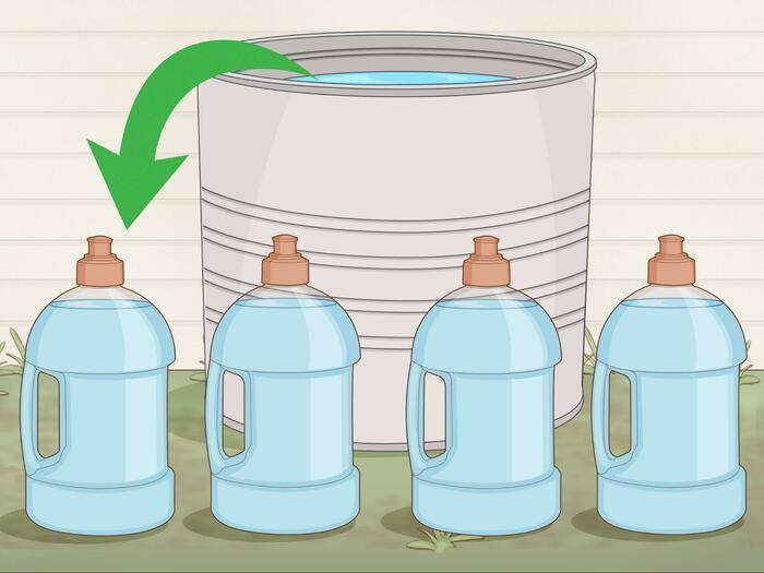 как приготовить дистиллят в домашних условиях
