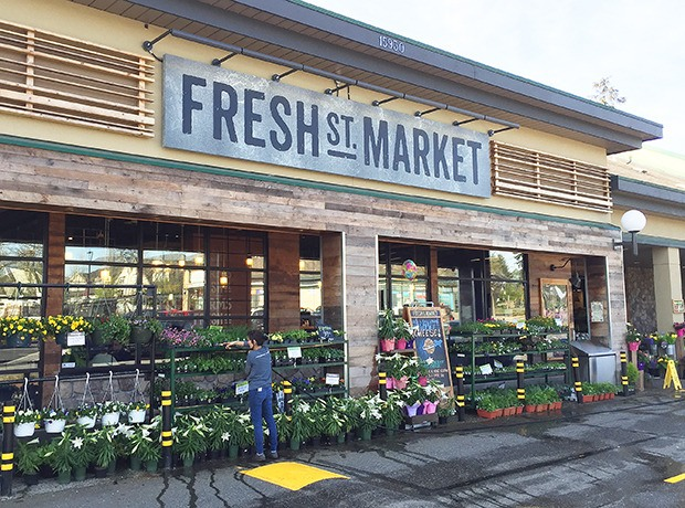 What Time Does Fresh Market Close