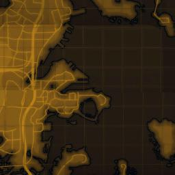 Fallout 4 Map   IGN