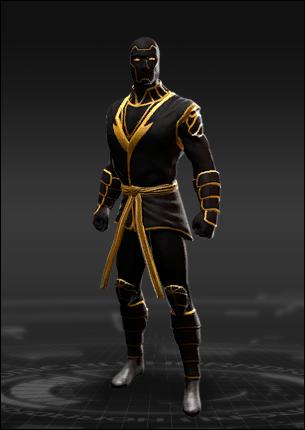 Costume - Hawkeye - Marvel Heroes Wiki Guide - IGN
