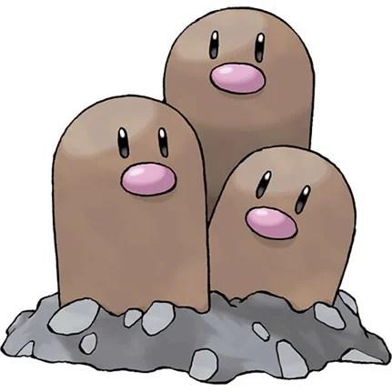 Pokemon Rock Type Symbol