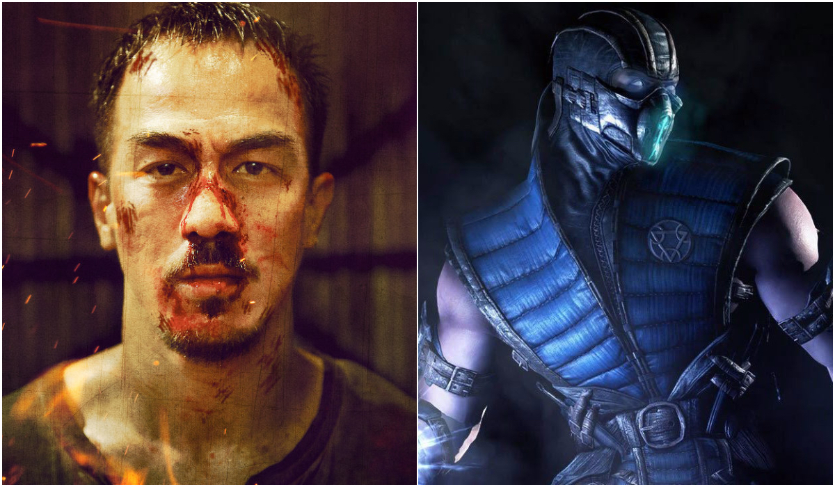 Meet the Cast of the New Mortal Kombat Movie - IGN