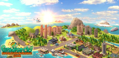 Download Paradise City Island APK 1.6.1 - APK4Fun