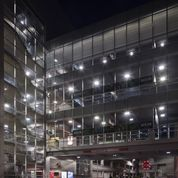 Mall Of America Renovates Parking Garages With Acuity