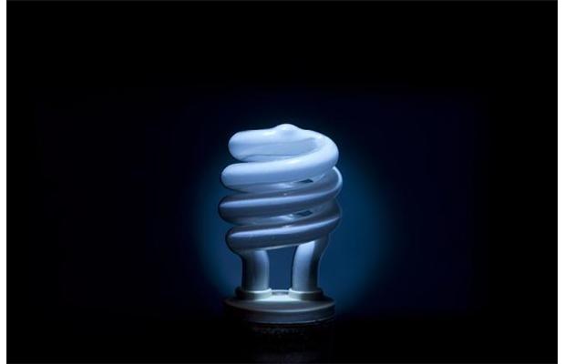 Broken Light Bulb Mercury Poisoning