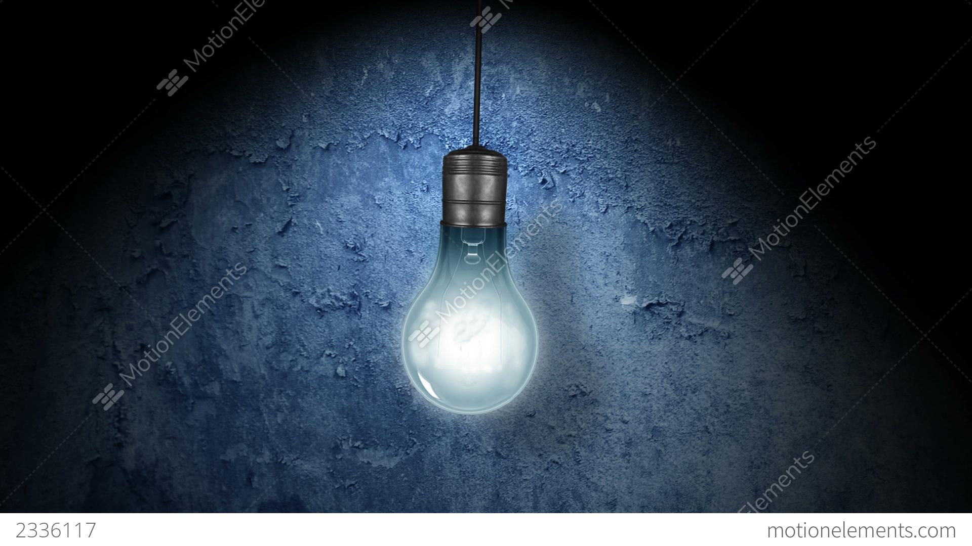 Motion Light Bulbs