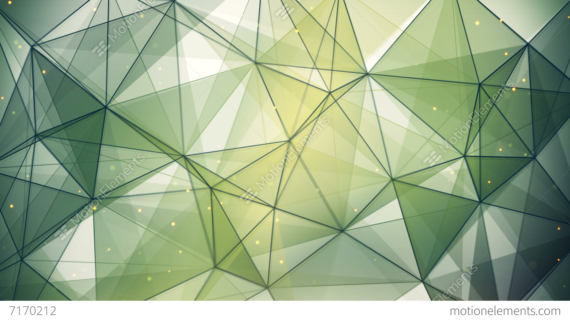 Abstract Geometric Background Triangles And Lines Loop 4k  4096x2304     abstract geometric background triangles and lines loop 4k    Stock Video  Footage