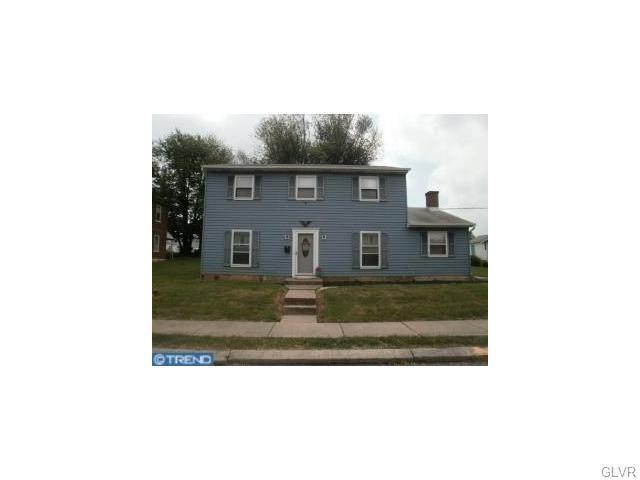 32 Washington St, Topton, PA 19562 - Public Property ...
