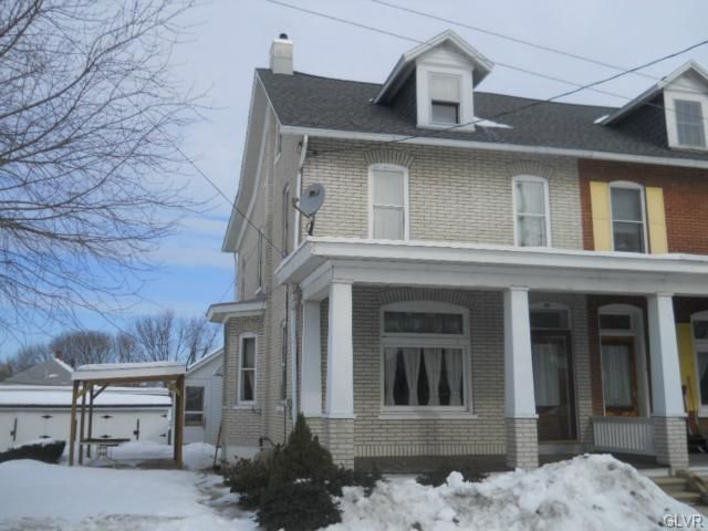 23 E High St, Topton, PA 19562 - Public Property Records ...