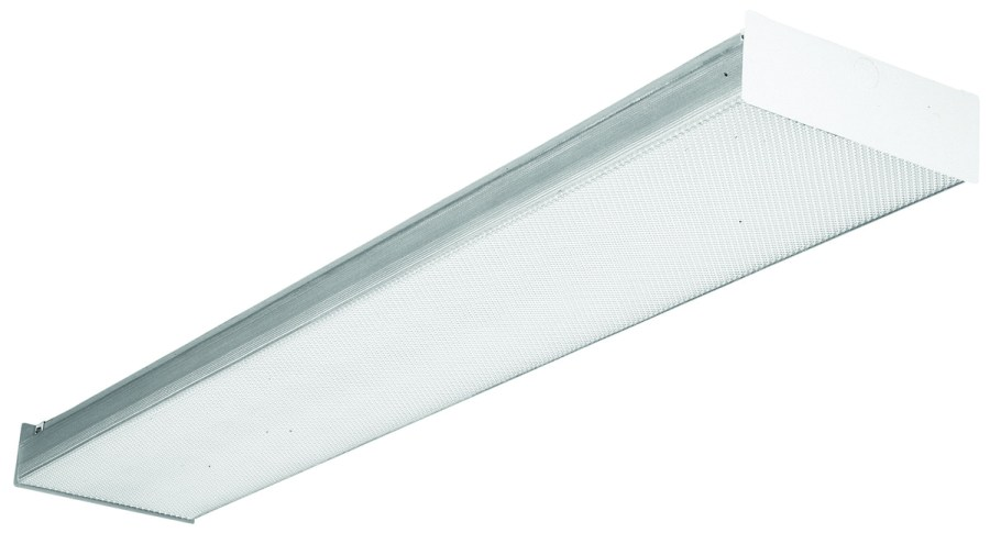 Lithonia Lighting 987210 Fixture Light 2Lmp Wht 32W 4Ft     Lithonia Lighting 987210 Fixture Light 2Lmp Wht 32W 4Ft  Hover to zoom