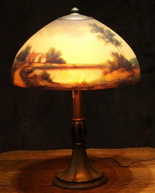Jefferson Art Lighting