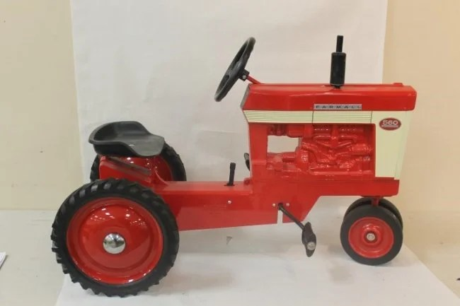 Tractor Catalog Pedal Murray Parts