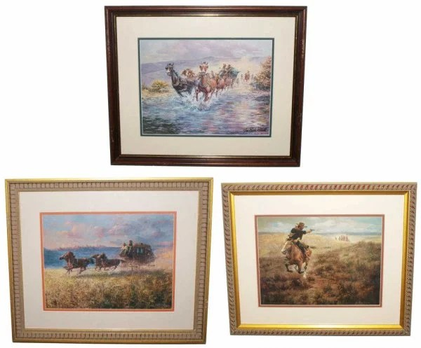 Galleries Wyland Texas