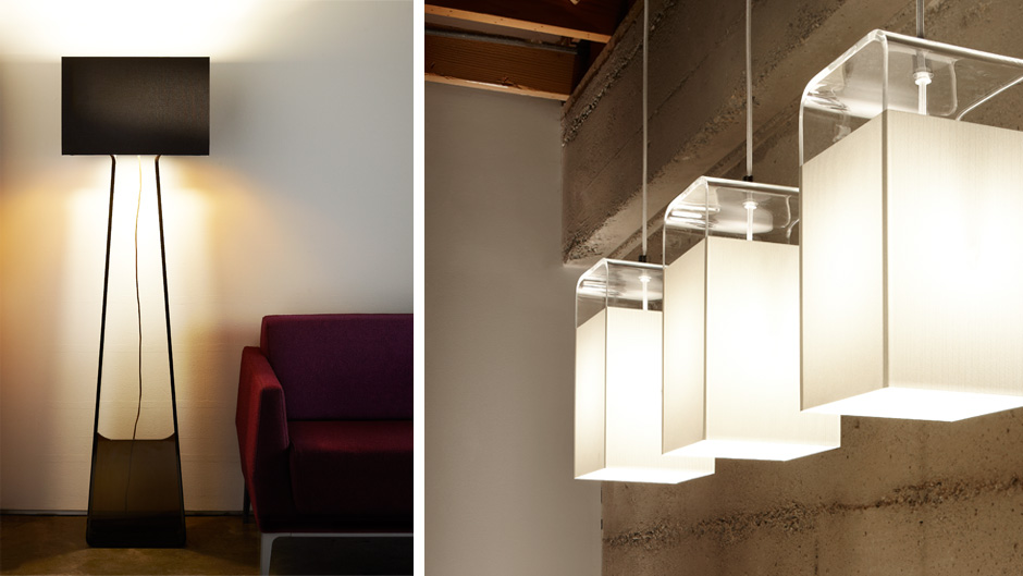 Clear Pendant Lighting
