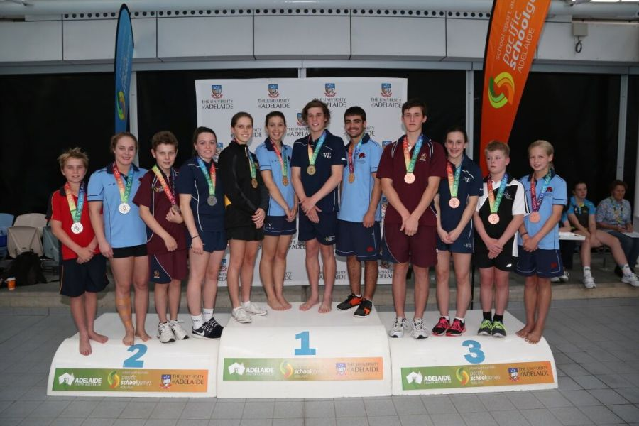How to Qualify   Pacific School Games If you are an Australian school student wanting to compete at the Pacific School  Games you will need contact your State or Territory s School Sport Office
