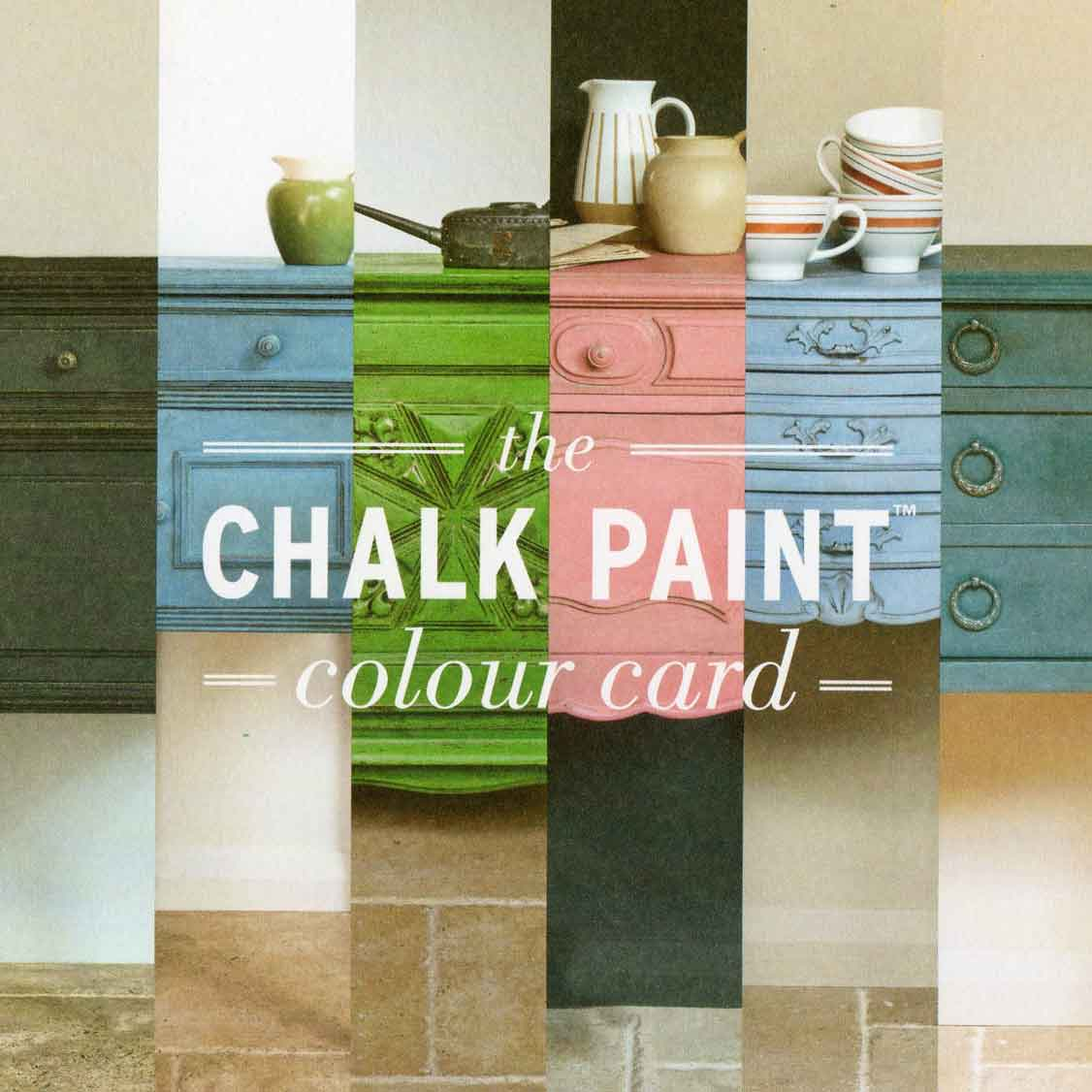 Painted Country Painted Country Annie Sloan Chalk Paint