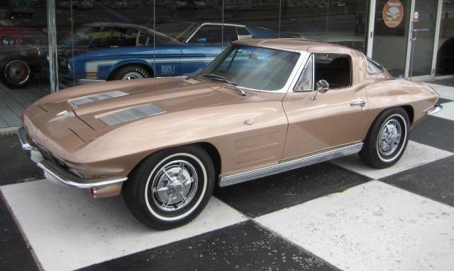 Codes Corvette Chevy Paint