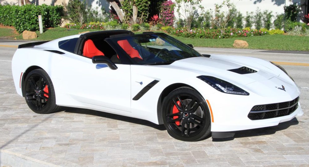 Corvette Chevy Paint Codes