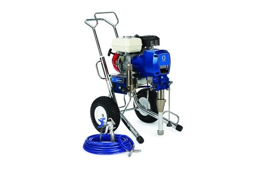 Gas Airless Sprayer