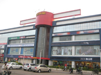 Solitaire Mall Rajkot