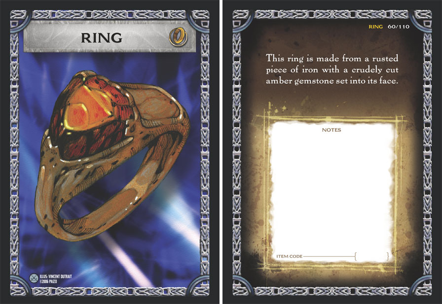 Paizo Com Gamemastery Item Cards Relics Of War