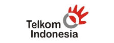 16 Project Reference Logo Telkom Indonesia