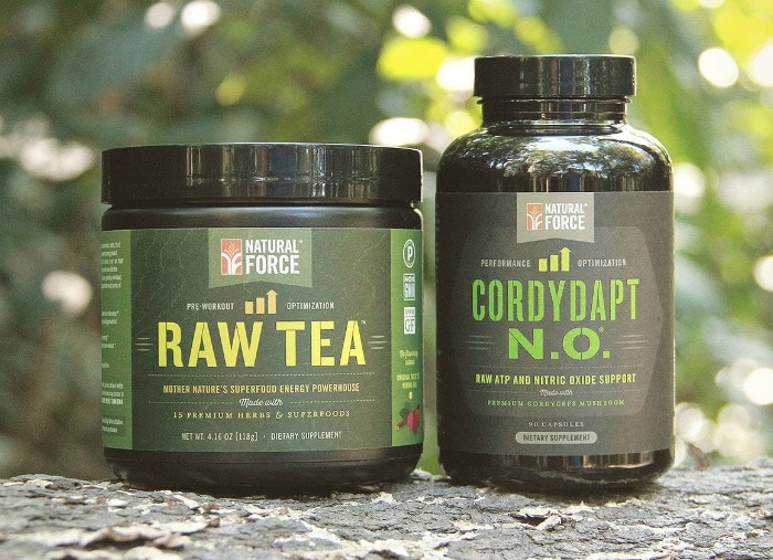 My Natural Force Supplements - Paleo Foundation