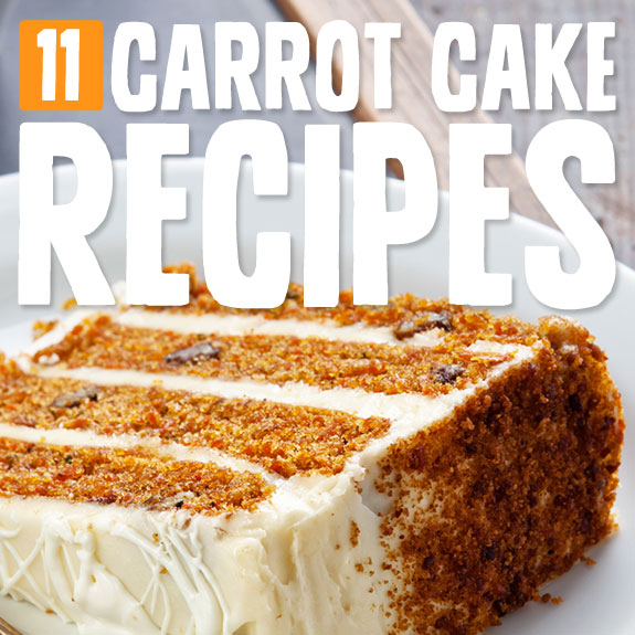 11 Crave Worthy Gluten Free Carrot Cake Recipes   Paleo Grubs 11 Crave Worthy Carrot Cake Recipes  now if I could just figure out how