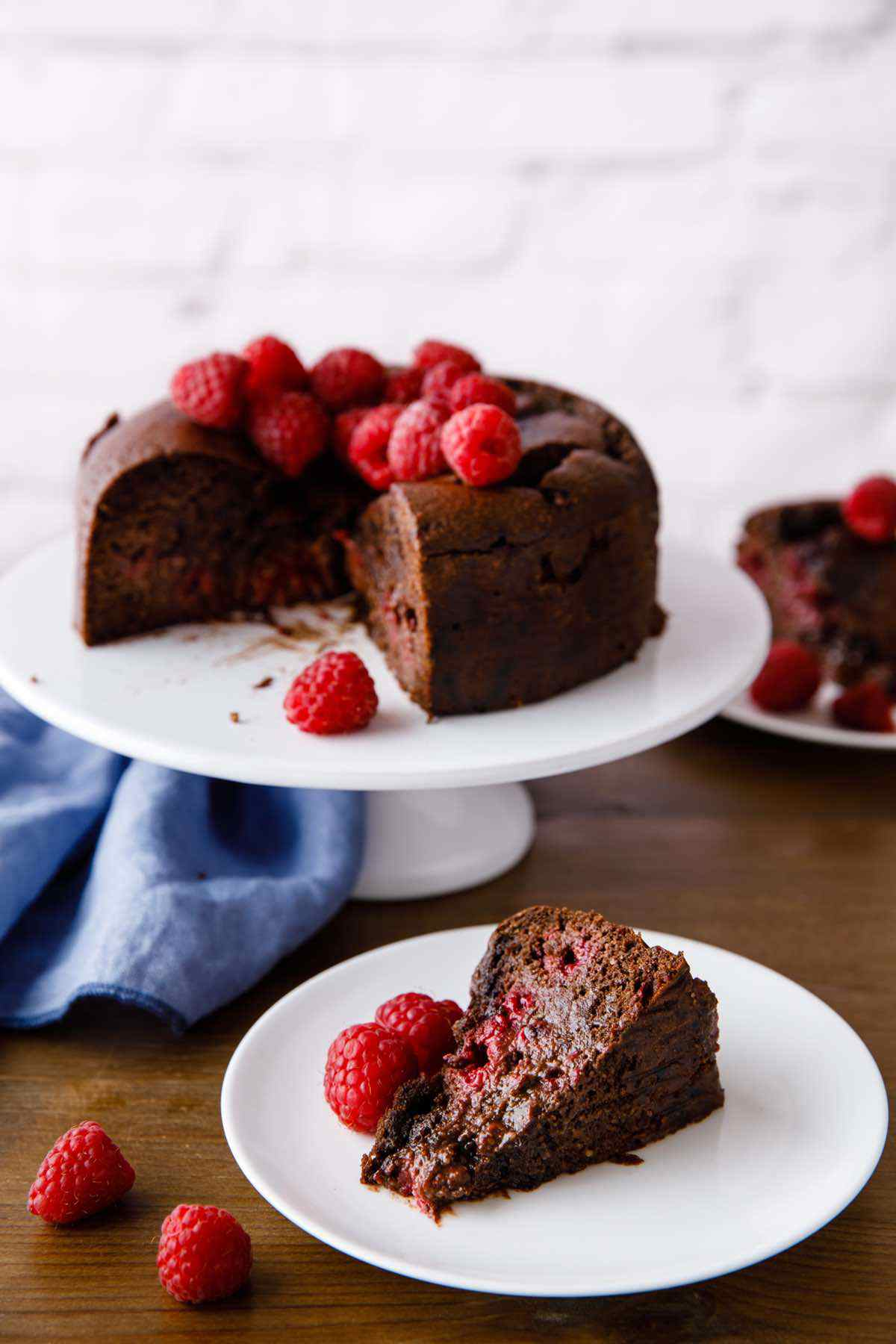 Easy Cake Recipes Without Eggs