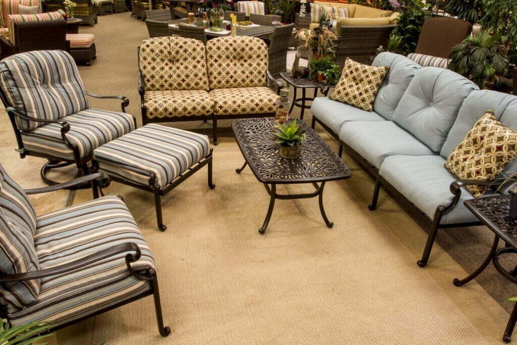 Patio Quality Furniture