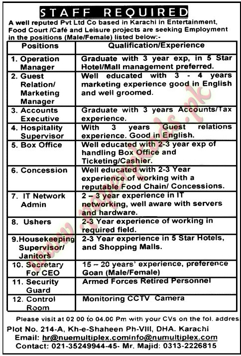 Executive Protection Agent Jobs