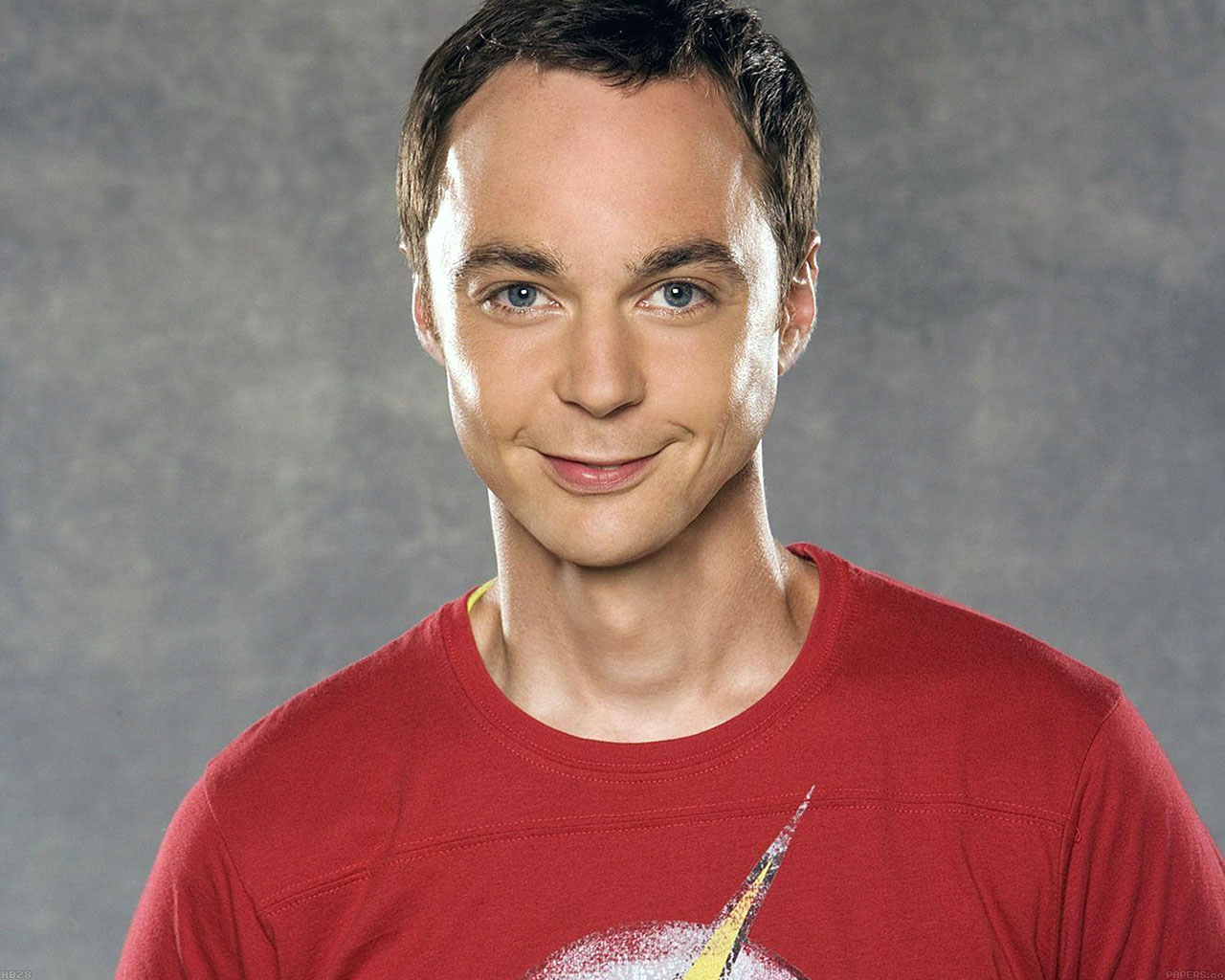 Bang Bing Theory Bazinga