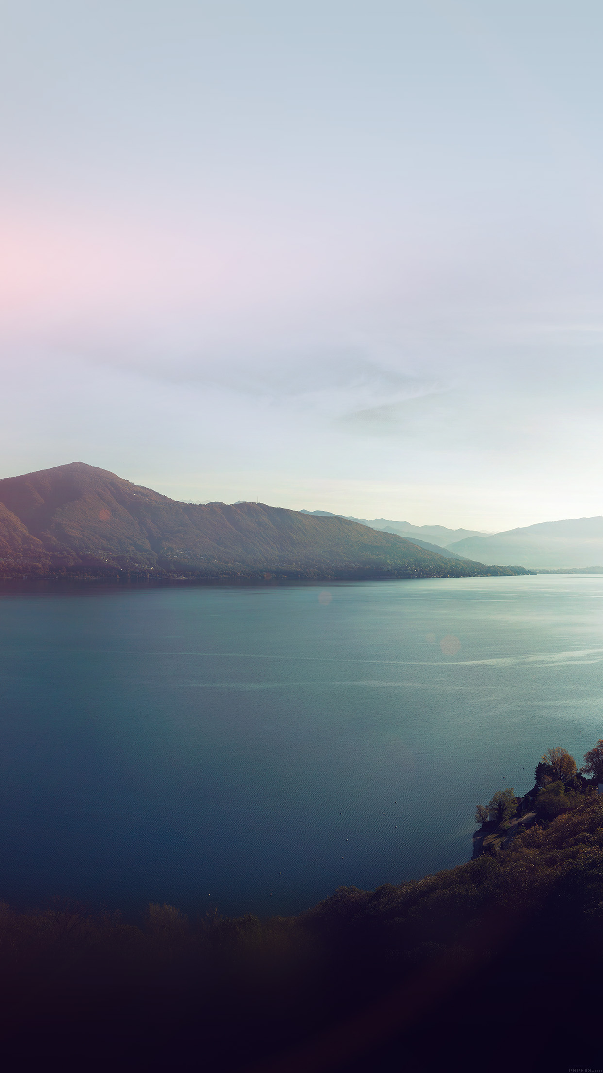 Lake 2016 Pro Apple Macbook Sky
