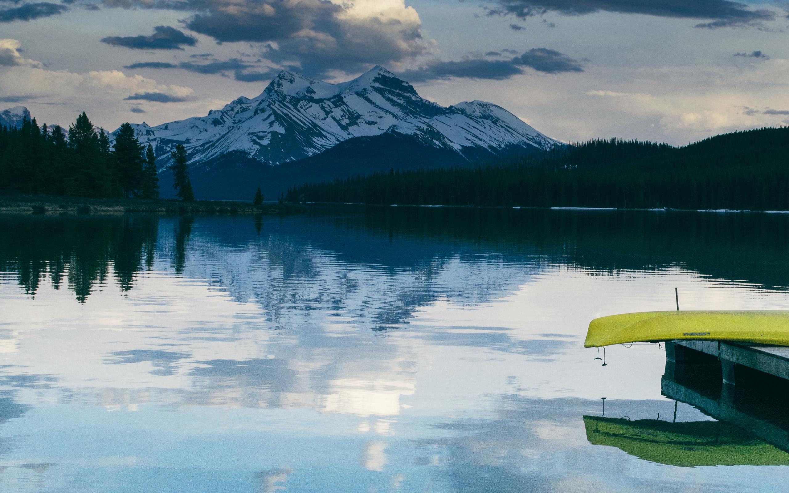 Sky Apple 2016 Lake Pro Macbook
