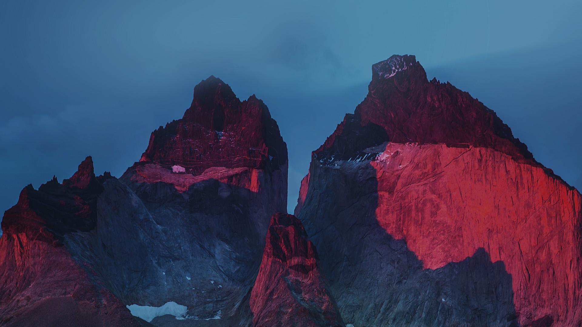 yosemite valley desktop wallpaper