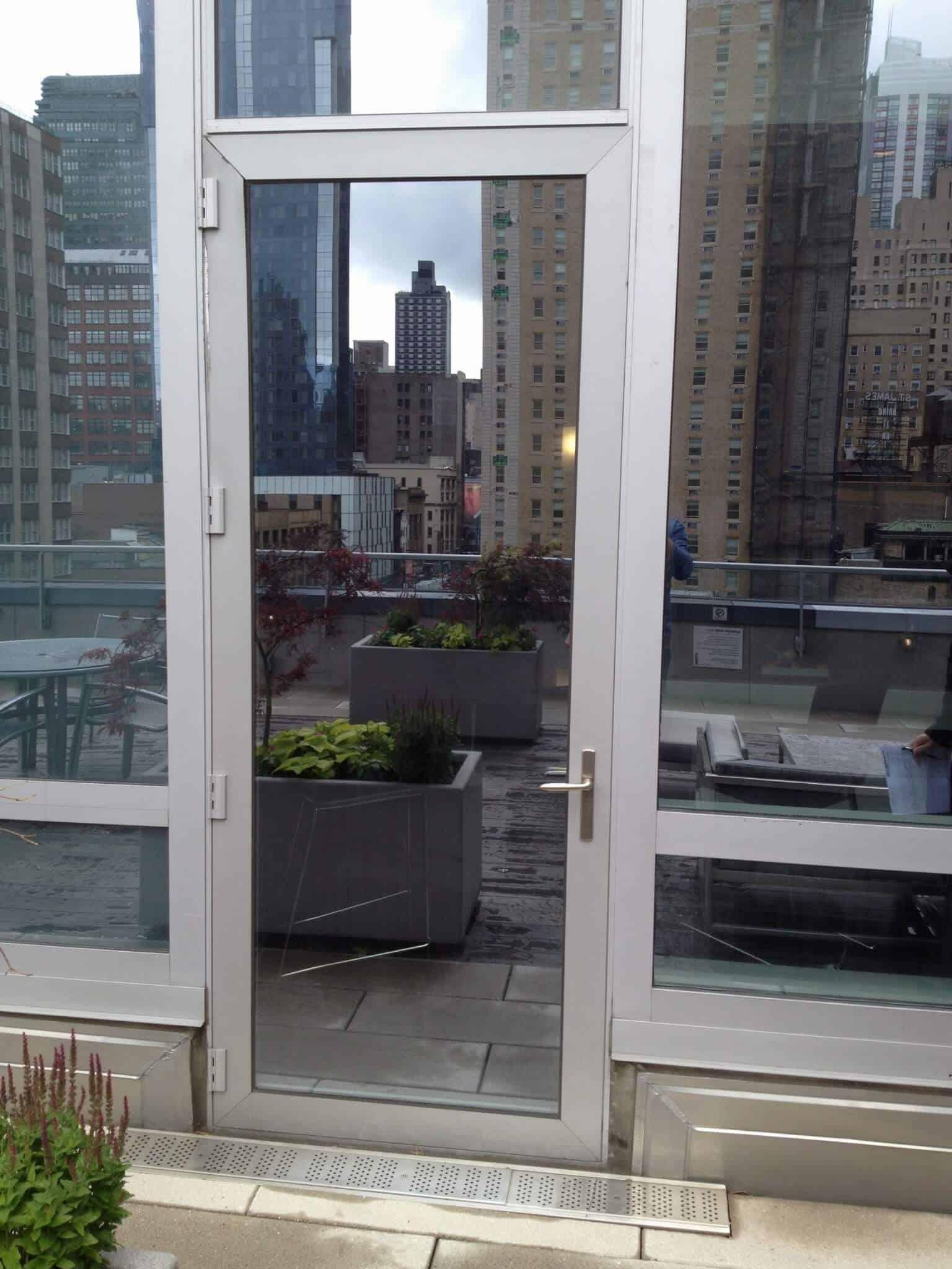 Doors New York Locksmith Paragon Security Nyc